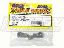 Billet Machined SP Rear Low Suspension Mount for Mugen MTX-3