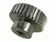 3Racing 64 Pitch Pinion Gear 33T (7075 w/ Hard Coating)