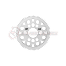 48 Pitch Spur Gear 63T