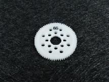 3Racing 48 Pitch Spur Gear 66T