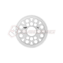48 Pitch Spur Gear 71T Ver.2