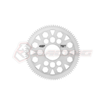 48 Pitch Spur Gear 78T Ver.2
