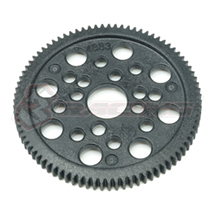 48 Pitch Spur Gear 83T Ver.2
