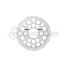 48 Pitch Spur Gear 84T Ver.2