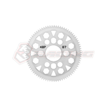 48 Pitch Spur Gear 87T Ver.2