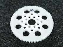 3Racing 48 Pitch Spur Gear 93T