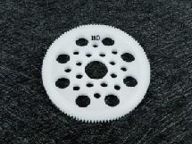 3Racing 64 Pitch Spur Gear 110T