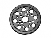 64 Pitch Spur Gear 112T Ver.2