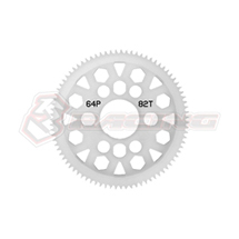 64 Pitch Spur Gear 82T