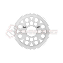 64 Pitch Spur Gear 96T Ver.2