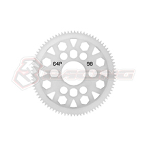 64 Pitch Spur Gear 98T Ver.2