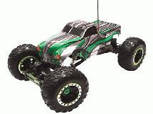 Integy iROCK 4x4 RTR 1/8 Rock Crawler