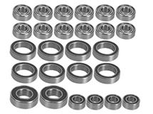 3Racing Ball Bearing Set for Axial AX10 Scorpion