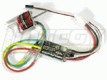 200W Outrunner+ESC System for Slow Stick