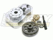 2.5 Ratio Reduction Gear Box for Crawler
