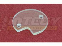 Clear Gear Box Dust Cover for Super Clod Buster