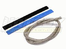 Braided Fuel Line for Traxxas T-Maxx