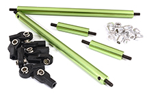 Suspension Linkages & Hardwares for AX10 Scorpion