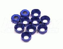 3mm Alloy Concave Washer (10)