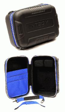 Universal Protective Hard Carrying Case for Transmitter 12x8x5in.