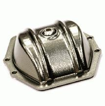 Billet Machined Alloy HD Diff Cover for Axial Wraith 2.2
