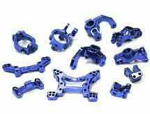 Billet Machined Suspension Conversion Kit for Axial 1/10 EXO Off-Road