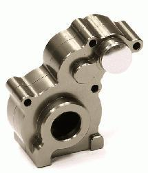 Billet Machined Alloy Center Gearbox for Axial SCX-10 Honcho & Dingo