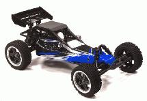 i10BAJA High Performance 1/10 Baja 2WD Buggy Less Electronics