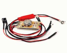 Lighting System for Kyosho Mini-Z Vehicles by G.T. Power