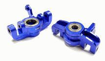 Billet Machined Steering Block Set for Losi 5ive-T