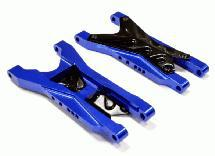 Billet Machined Rear Suspension Arm for Traxxas 1/10 Nitro Slash 2WD