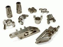 Billet Machined Conversion Kit for Axial Wraith 2.2 Scale Crawler