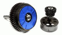 Type III Version 2 Speed Conversion for HPI Baja 5B, 5T & 5B2.0