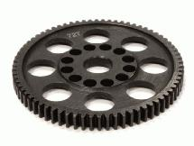 72T Spur Gear for Traxxas 1/10 Nitro Slash