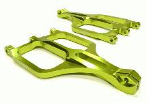 Billet Machined Upper Suspension Arms for Traxxas 1/10 T/E-Maxx 3903/5/8, 4907/8