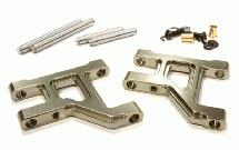 Billet Machined Lower Suspension Arm for Tamiya Scale Off-Road CC01