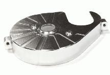 Billet Machined Spur Gear Cover for Axial 1/10 Yeti Rock Racer