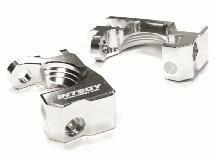 Billet Machined T3 Caster Blocks for 1/10 Stampede 4X4, Slash 4X4 & Rustler 4X4