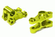 Billet Machined Front Rocker Arms for Twin Hammers 1.9 Rock Racer