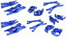 Billet Machined Suspension Conversion Kit for Traxxas X-Maxx 4X4