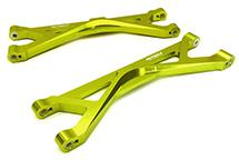 Billet Machined Upper Suspension Arms for Traxxas X-Maxx 4X4