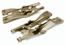 Billet Machined Lower Suspension Arms for Traxxas X-Maxx 4X4