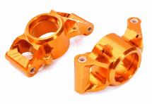 Billet Machined Rear Hub Carriers for Traxxas X-Maxx 4X4