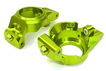 Billet Machined Caster Blocks for Traxxas X-Maxx 4X4