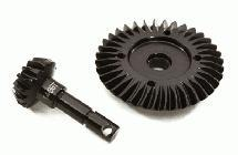 HD Bevel Gear Set 36T/14T for 1/10 Yeti, SCX-10, Wraith 2.2, Bomber & SMT10