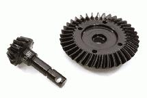 HD Bevel Gear Set 38T/13T for 1/10 Yeti, SCX-10, Wraith 2.2, Bomber & SMT10