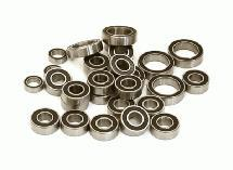 Complete Rubber Seal Bearing Set (28) for Axial 1/10 Yeti Rock Racer