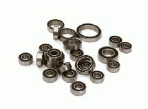 Low Friction Oiled Ball Bearing Kit for Axial 1/10 Wraith 2.2 Rock Racer