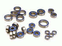 Low Friction Blue Rubber Sealed Bearings (25) Set for Traxxas 1/10 Stampede 4X4