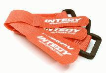 20x150mm Battery Strap (4) for RC Car, Boat, Helicopter & Airplane